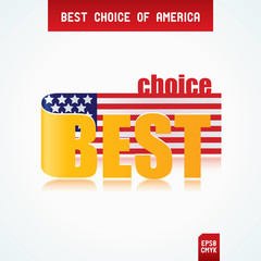 Best Choice of America