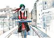 urban life (series C)