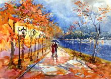 parc d'automne (série C)