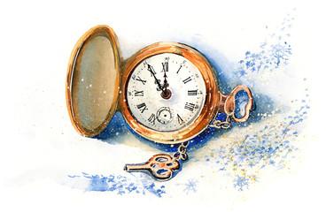 christmas watch (sereis C)