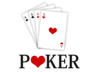 I love poker - play poker