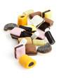 Liquorice Candy