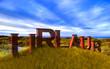 3D Strand - URLAUB