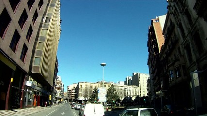 ciudad girona