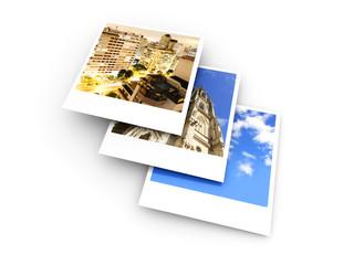 Sofortbild Foto Gallerie