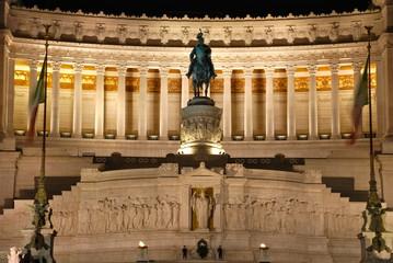 Altare della Patria, Roma