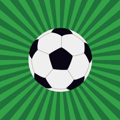 Ball. Football