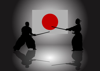 Kendo Training 2