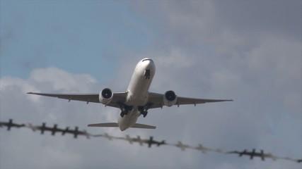 vidéo avion 37
