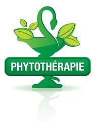 bouton caducee, phytotherapie