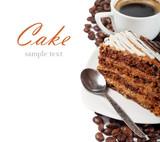 Fototapety cake