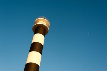 La Manga lighthouse
