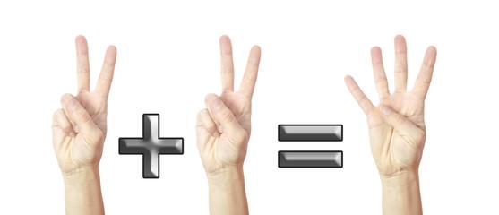 Matemáticas básicas.