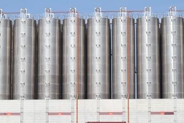 silos al porto
