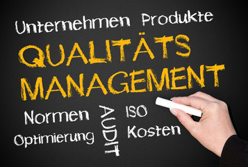 Qualitäts Management