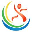 Spa figure logo