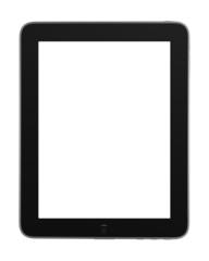 Tablet PC blanko screen