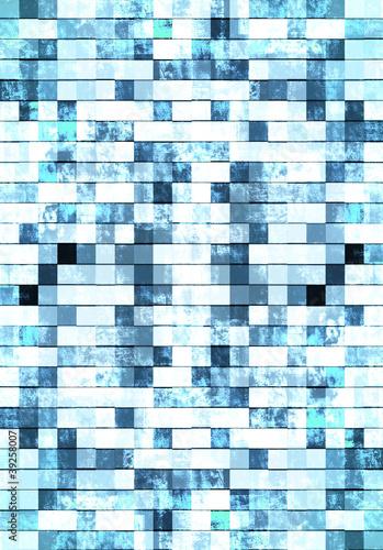 Naklejki Na Kafelki Mozaika Q Housepl