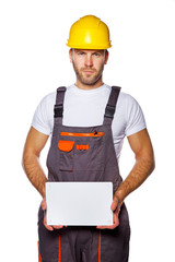 Image of engineer
