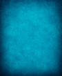 Blue Paint Background