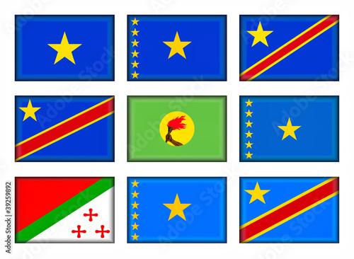 Demokratische Republik Kongo