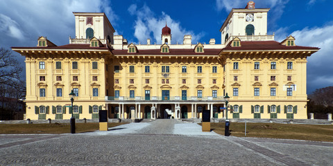 Schloss Eisenstadt