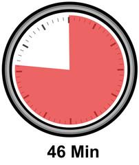 Timer - 46 Minuten