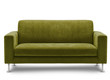 sofa furniture isolated on white background