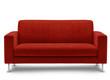 Leinwanddruck Bild - sofa furniture isolated on white background