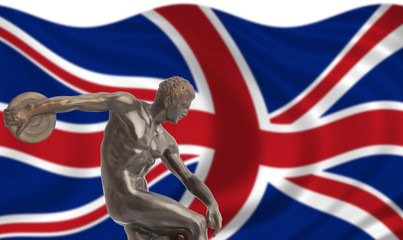 Olimpiadi 2012 Londra