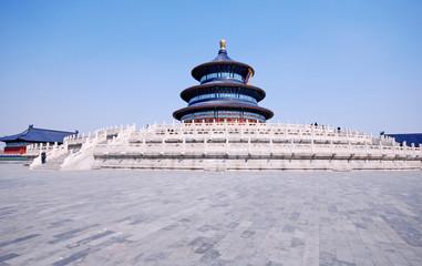 Temple of Heaven(Beijing,China)