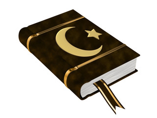 The Holy Book Of Koran