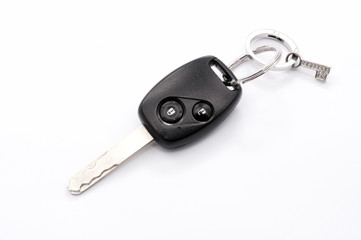 car key - remote controller