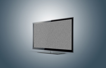 Modern TV Plasma with No signal