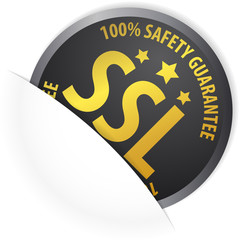 SSL sertifacete Label