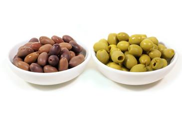 Olive e aperitivi