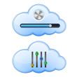 Cloud Hosting Control