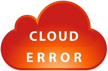 Cloud Error