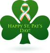 Happy St Patrick's Day.