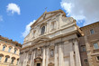 Rome church - Chiesa del Gesu