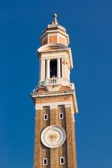 Bell Tower, Venice