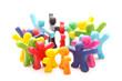 unser buntes Team - 39303862