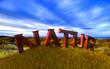 3D Strand - NATUR
