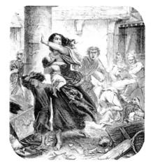 Massacre Medieval