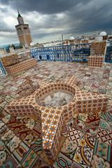 Medina, Tunisi