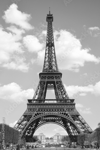 Eiffel tower - 39312873