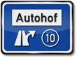 Schild 115