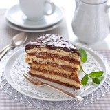 Homemade Layer Cake