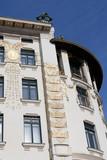 Architektur Jugendstil, Otto Wagner poster