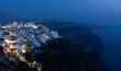 Fira (Santorini,Grecia)